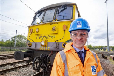 Scottish transport secretary, Michael Matheson.