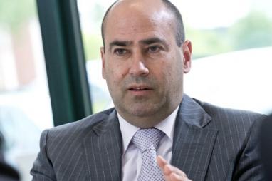 Samir el Gamal, Royal HaskoningDHV