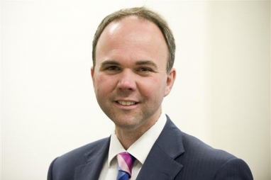 Arcadis have appointed former Downing Street chief of staff Garvin Barwell as a strategic advisor.