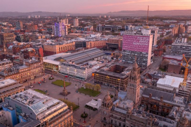 Glasgow has launches its £30bn Greenprint for Investment, a portfolio of investment projects to boost its 2030 Net Zero goal.