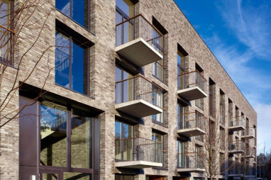 Glasgow approves £500m five-year housing investment plan.
