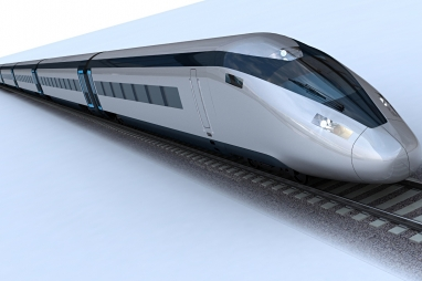 HS2 want to be a good neighbour