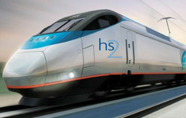 Industry urges government not to scrap HS2.