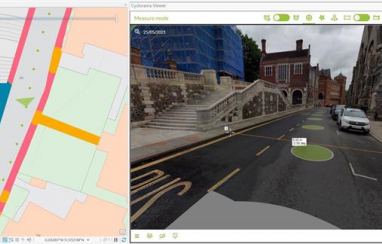 The London borough of Harrow has created a digital twin, set to help improve planning, highways and council tax operations.