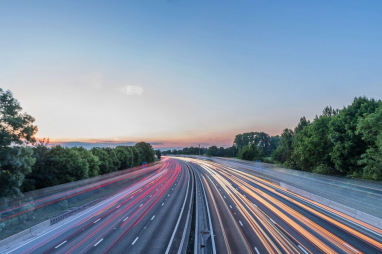 Highways England accelerates use of warm mix asphalt in drive towards net zero following collaborative programme with the supply chain.