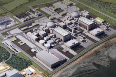 Hinkley Point C - still no decision made on whether to go ahead.