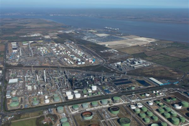 AECOM is to lead the development of consents and permits for the Humber Zero project.