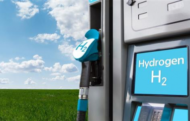 The UK government has laid out its first ever Hydrogen Strategy.