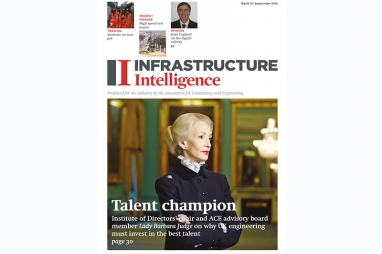 Infrastructure Intelligence Sept 15