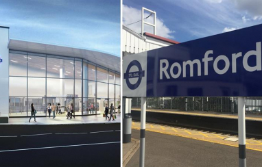 VolkerFitzpatrick wins £20m Ilford and Romford station contract.