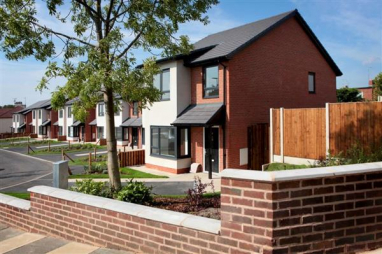 Social housing consortium JV North has appointed 24 contractors and consultants to its £560m homebuilding framework.