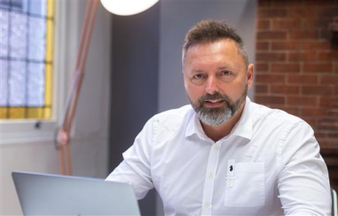 Jason Stapley, managing director at Pagabo, who are inviting bids for a new £1.6bn civils and infrastructure framework, designed with Construction Playbook in mind.