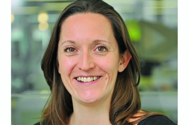 Jennifer Dimambro - director, buildings London, Arup
