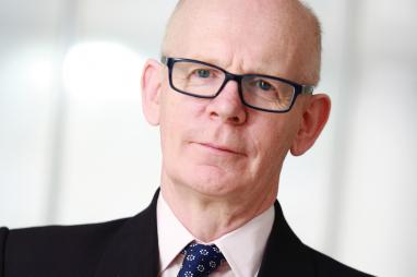 John Horgan,  AECOM
