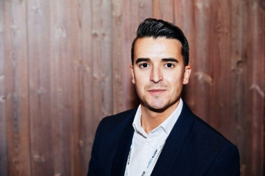 Jonathan Edwards, transport market leader for EMEA at GHD.