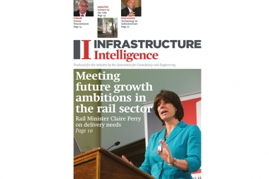 Infrastructure Intelligence Issue 11 June