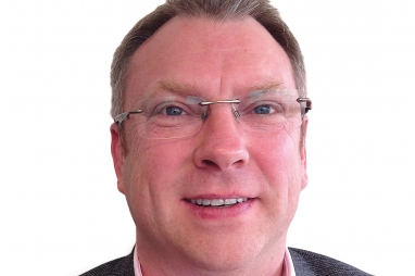 Ken Gedman, principal consultant, MWH