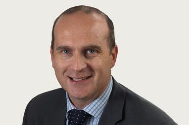 Ken Norbury, UK & Europe built environment managing director at Mott MacDonald.