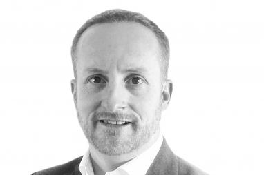 Kevin Herman, senior associate in the environmental planning team at Stantec.