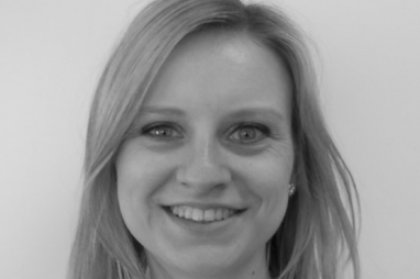 Kristina Scheibler-Frood, principal structural engineer at AECOM.