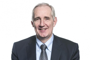 Leo Quinn, group chief executive, Balfour Beatty.