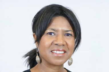British Water chief executive, Lila Thompson.