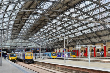 Liverpool Lime Street has been named as major station of the year at the 2019 National Rail Awards.
