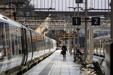 The north's leaders have called for a strengthened role overseeing the region's railways and certainty on committed UK government investment.