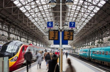 Transport for the North has appointed WSP to develop its 2050 Investment Programme.