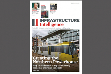 Infrastructure Intelligence - March 15 issue