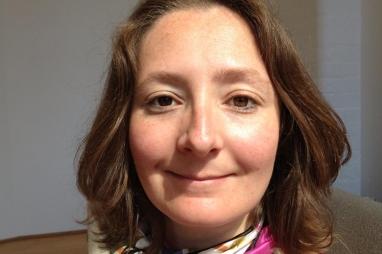 Marie Claude Hemming, CECA