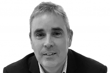 Stantec have appointed Mark Carlisle, pictured, as new operations director to head up services and delivery for water and energy clients in Ireland.
