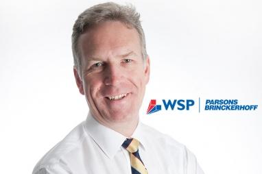 Mark Naysmith, WSP