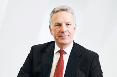 """""""It is a balancing act when reshaping a business in times of crisis, but we must think about the future too,"""" says WSP's Mark Naysmith."""
