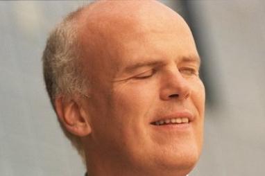 Mark Berrisford Smith, HSBC