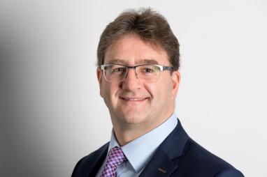 Mathew Riley, managing director UK at Ramboll.