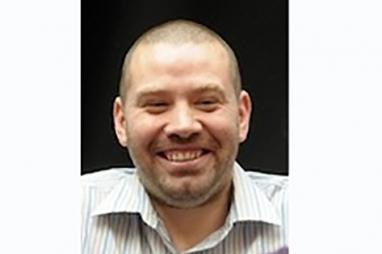 Michael Mortenson, Loughborough University