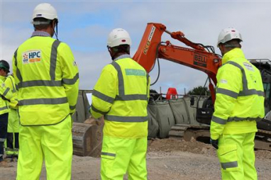 Milestone Infrastructure has agreed a three-year extension to maintain highways infrastructure at Hinkley Point C.