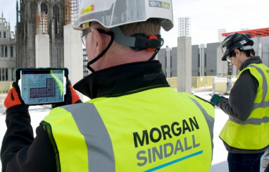 Morgan Sindall profits jump 11% as revenue tops £3bn.