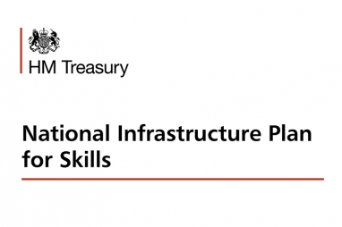 National Infrastructure Plan for Skills