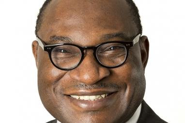 Nelson Ogunshakin