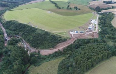 Network Rail's work to reopen the railway at Stonehaven begins this week, following the fatal derailment on 12 August.