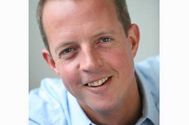 Nick Boles, construction minister