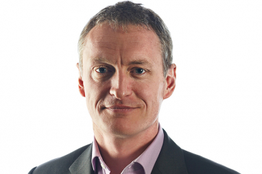 Nick Roberts, UK chief executive Atkins