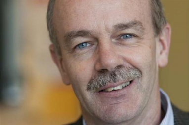 Nick Smallwood, chief executive, Infrastructure and Projects Authority.