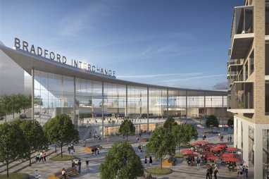 Government urged to commit to Northern Powerhouse Rail to transform the region's economy as preferred route is unveiled.