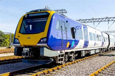 "Northern Rail to be renationalised from 1 March, as government recognises that rail privatisation is ""struggling to deliver."""