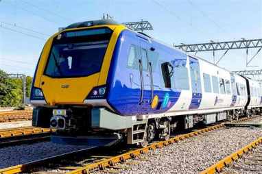Transport for the North welcomes green light for £78m electrification of Wigan to Bolton rail line.