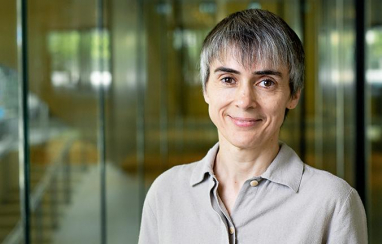 Professor Dame Ottoline Leyser, pictured, chief executive of UK Research and Innovation (UKRI), has announced a £1.2m boost for infrastructure research.