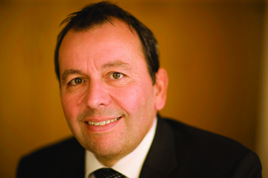 Paul Fleetham, Lafarge Tarmac